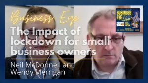 The Impact of lockdown for small business owners